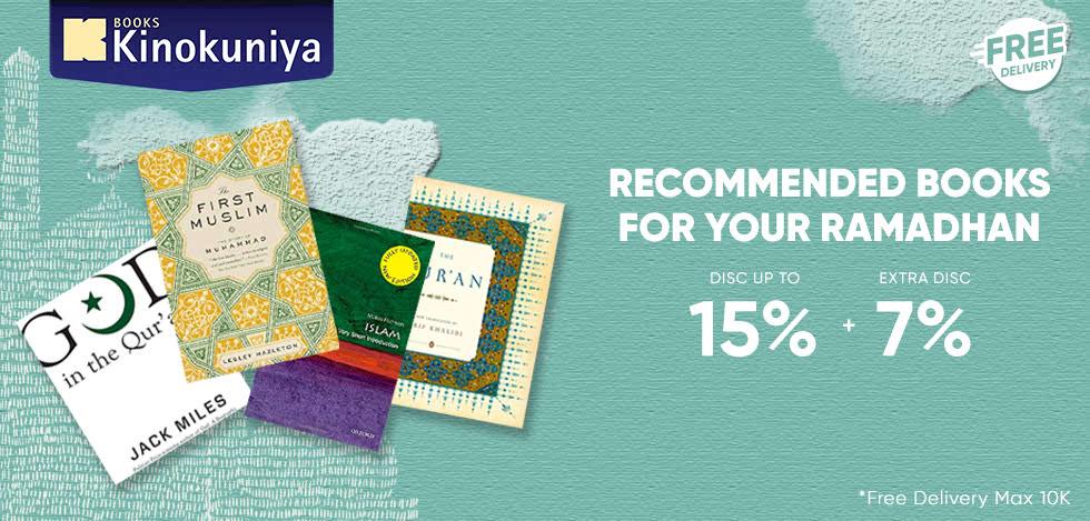 Recomended Ramadhan Book (EC)