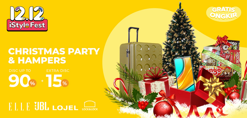 Christmas Party & Hampers