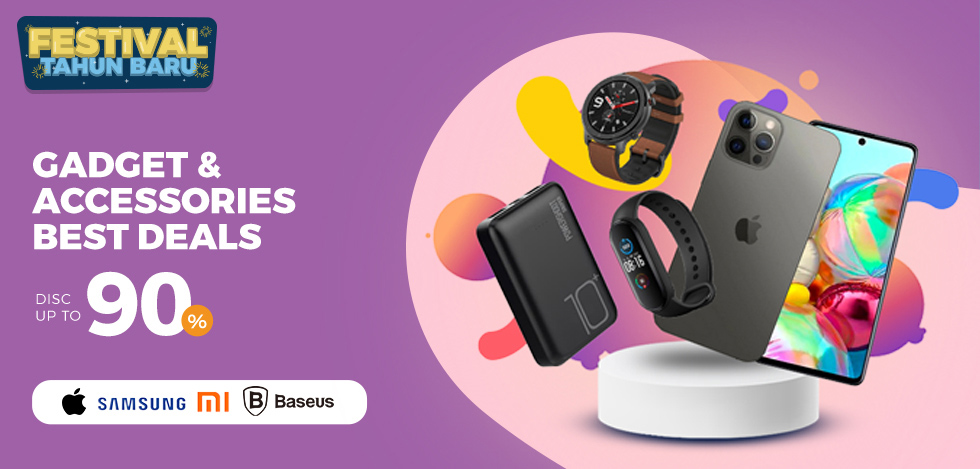 Gadget & Accessories Best Deals