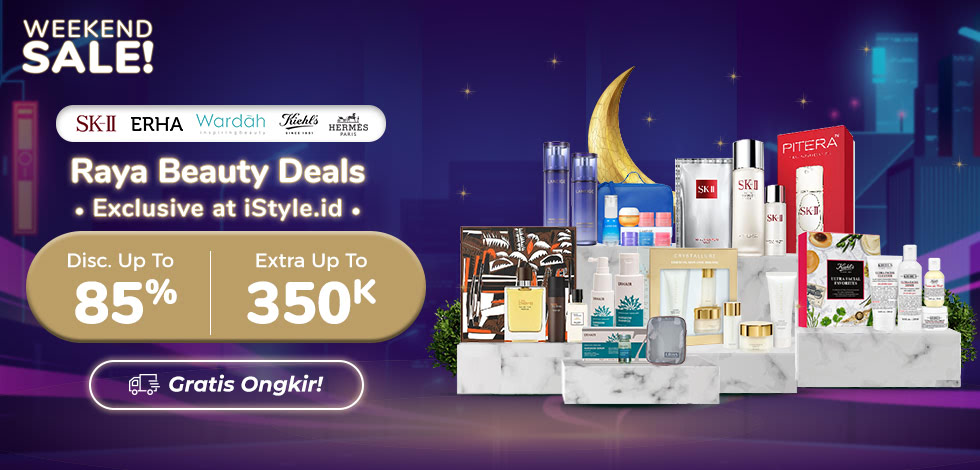 Raya Beauty Deals