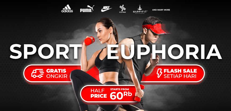 Sport Euphoria