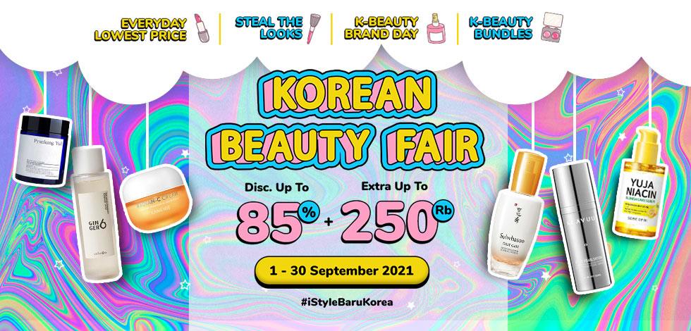 Korean Beauty Fair