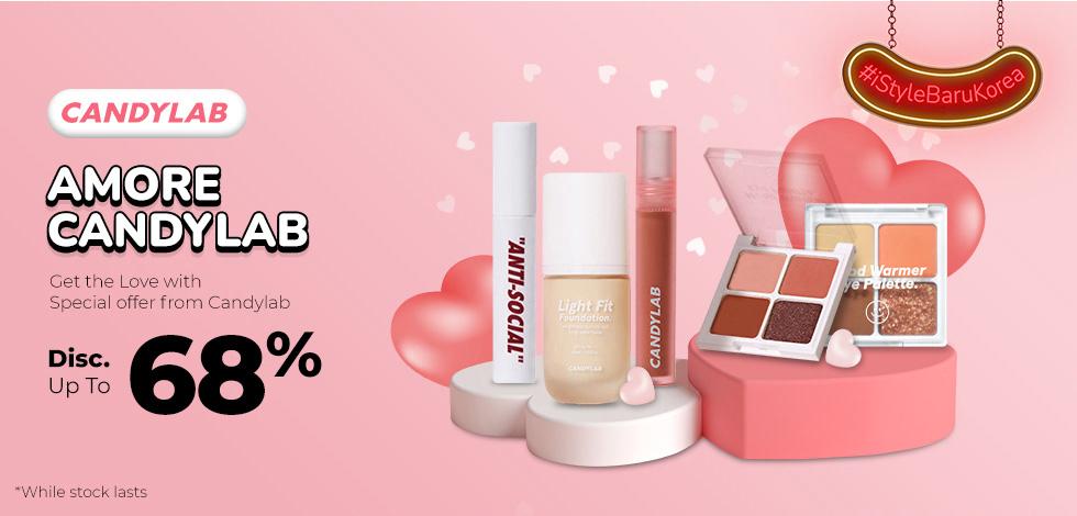Amore Candylab