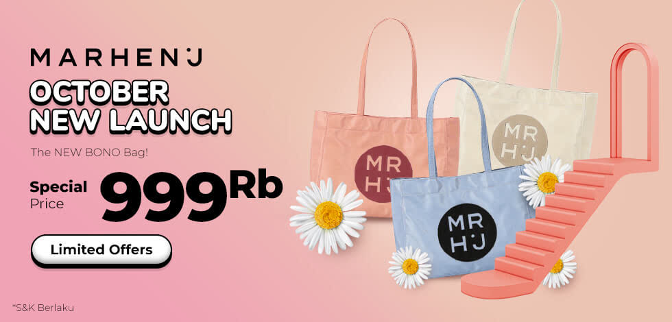 Marhen J Bono Bag