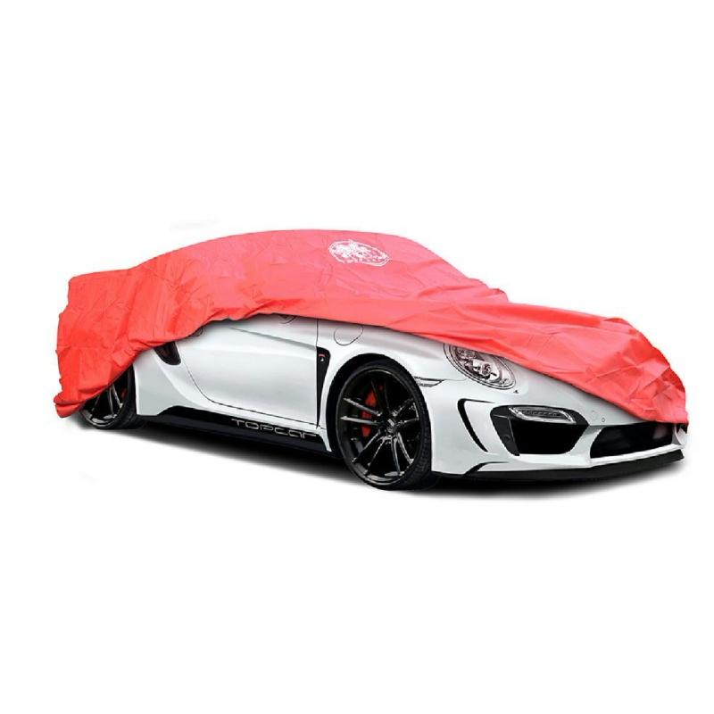 PITSTOP Stylish Car Cover - (Jazz  Yaris  Brio  Ayla  Agya  HRV  Sedan Hatch Back)