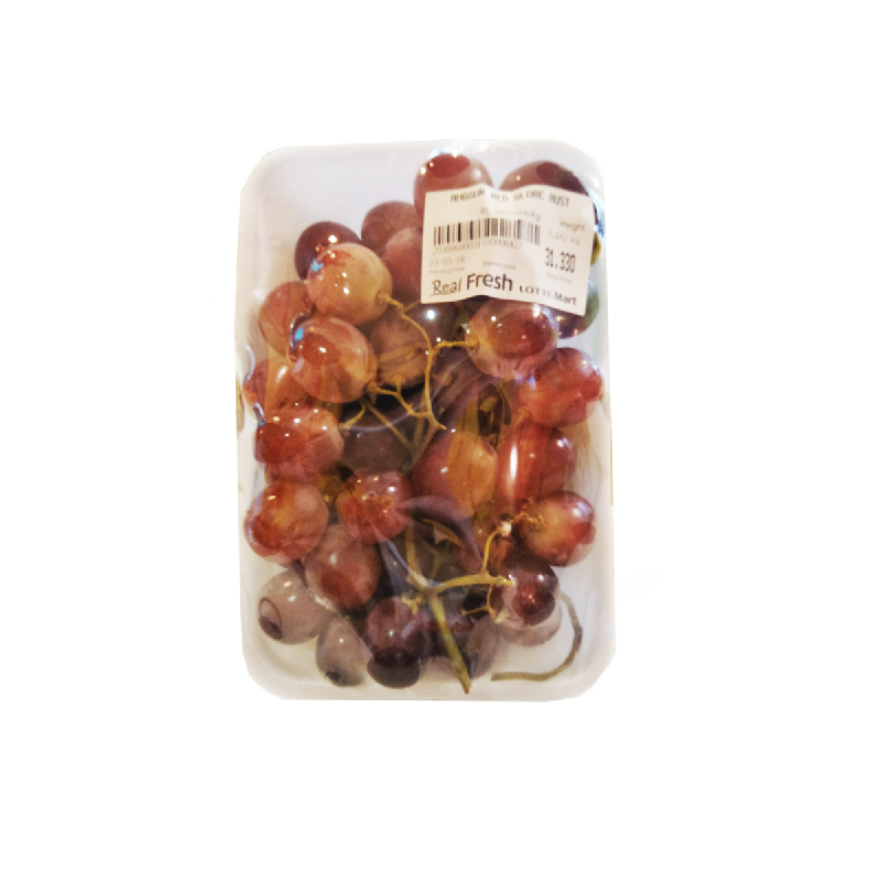 Anggur Red Globe Aust Per Kg