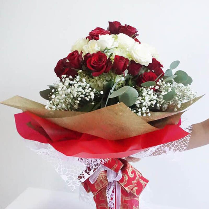 Flower Advisor - Full Of Suprises