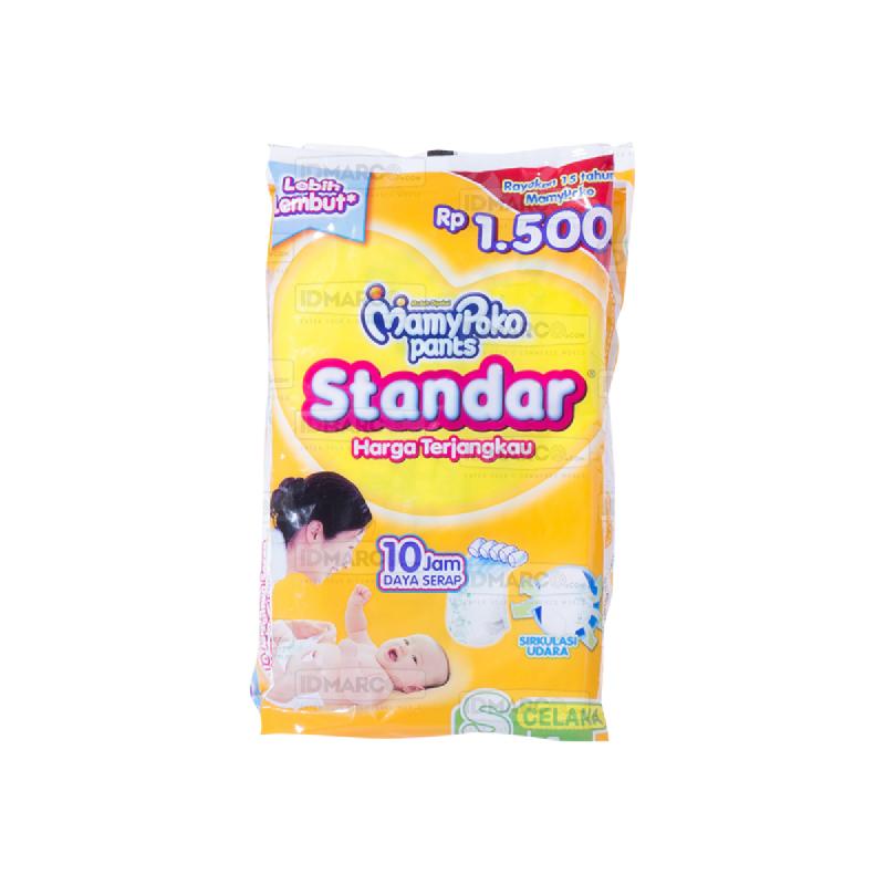 MamyPoko Pants Standar S 1
