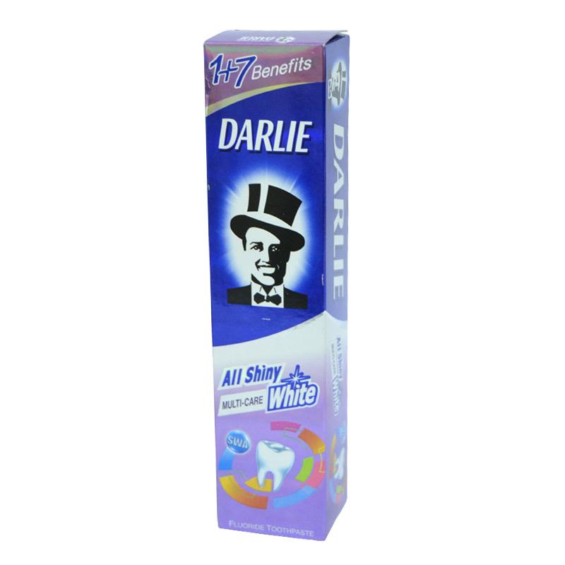 Darlie Pasta Gigi Allshiny Multicare White 140Gr