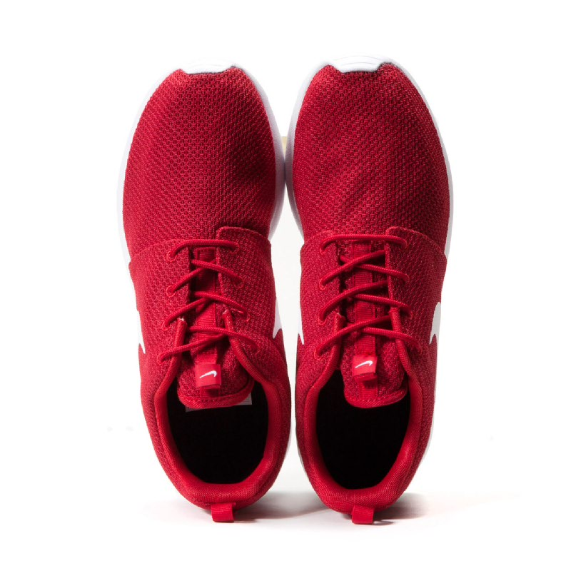 Roshe One 511881-612 Red Mens Shoes