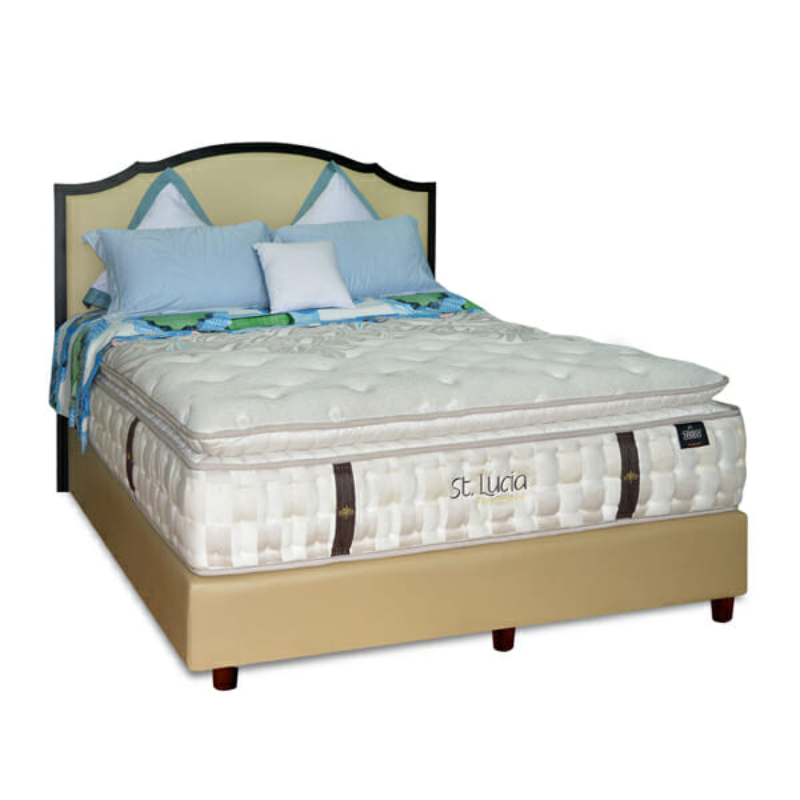 Bed Set ST. Lucia 120 X 200