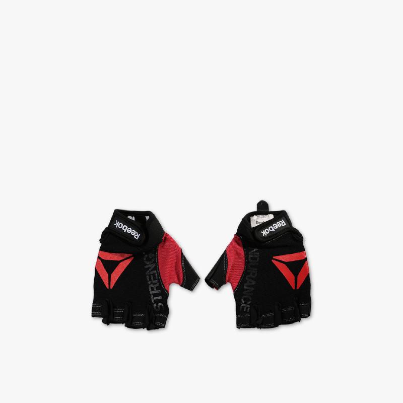 Reebok Training Strength Men Gloves - L Black