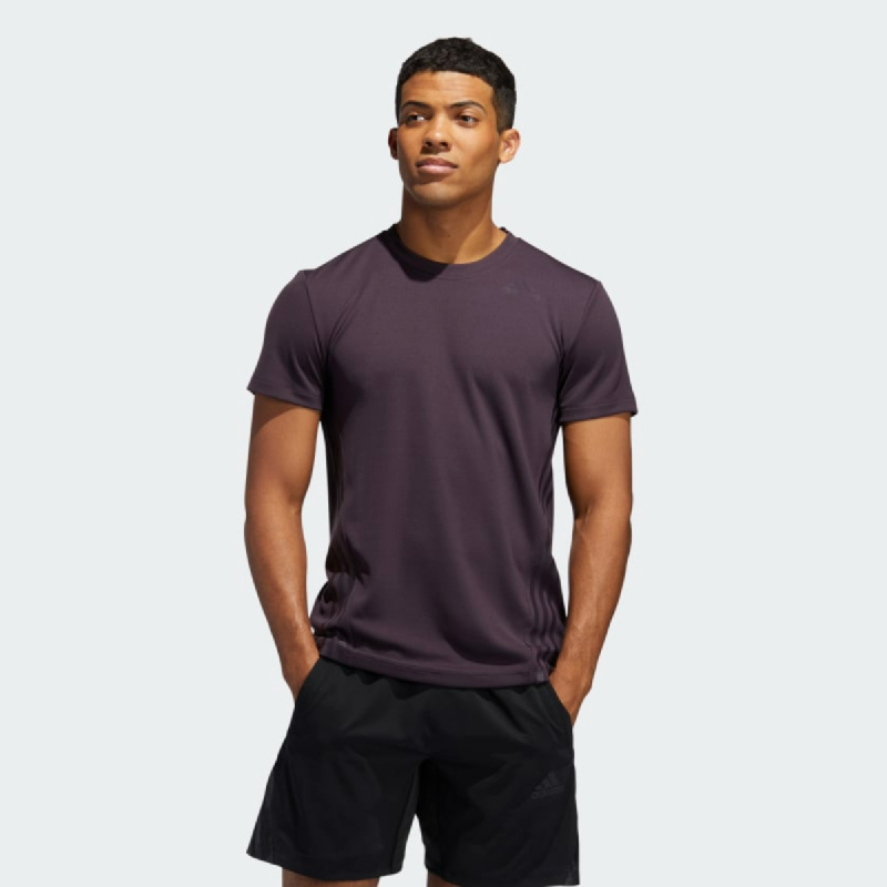 Adidas Aeroready 3-Stripes T-Shirt GC8301