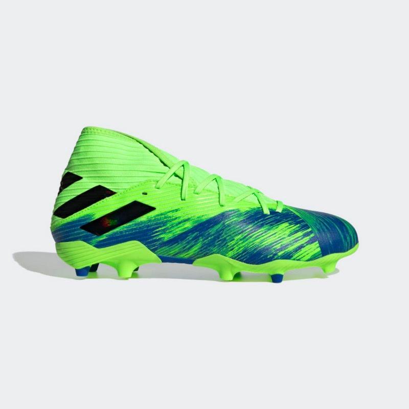 Adidas Nemeziz 19.3 Firm Ground Cleats FV3988