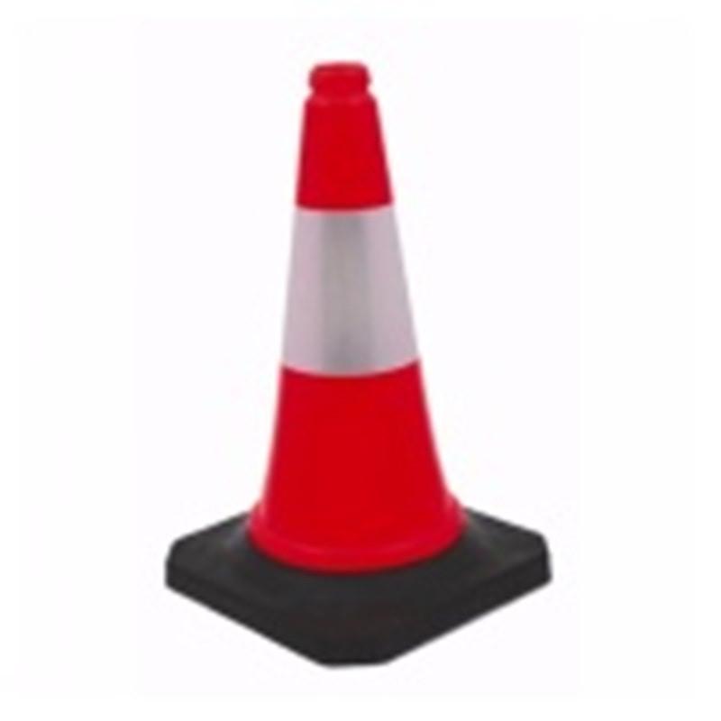 Nankai perkakas traffic cone rubber - kerucut lalu lintas