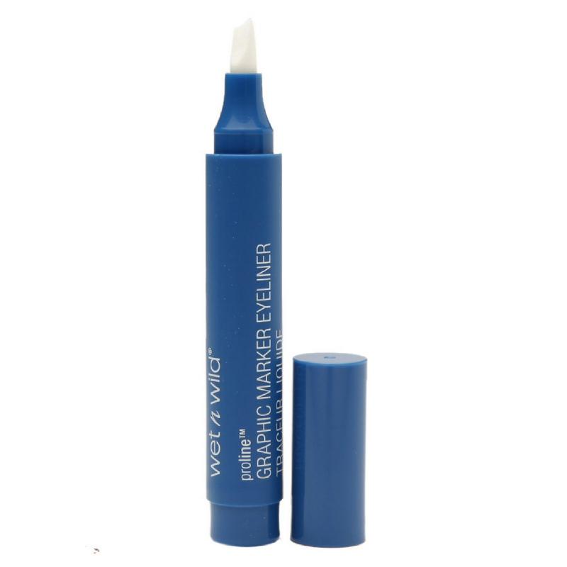 Wet n Wild ProLine Graphic Marker Eyeliner Airliner Blue