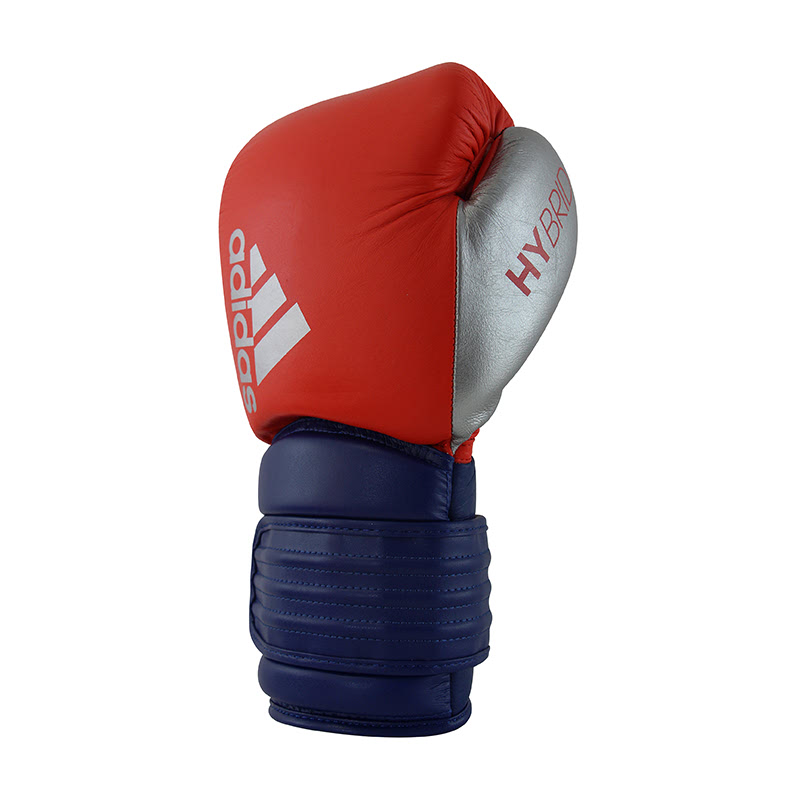 Adidas Combat Hybrid 300 Boxing Glove Mistery Core Red