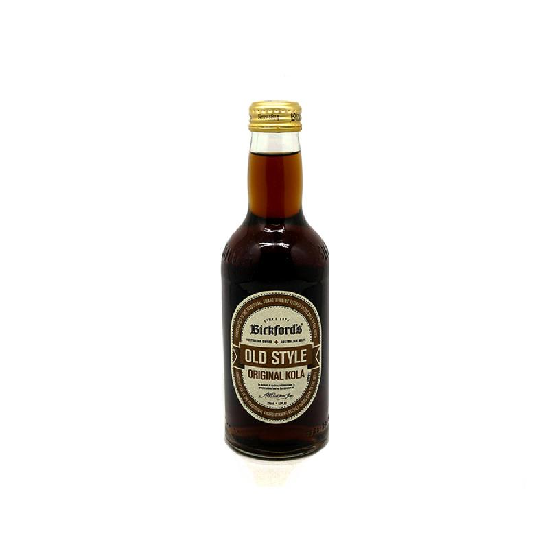 Bickfords Oldstyle Kola Beer   275 Ml