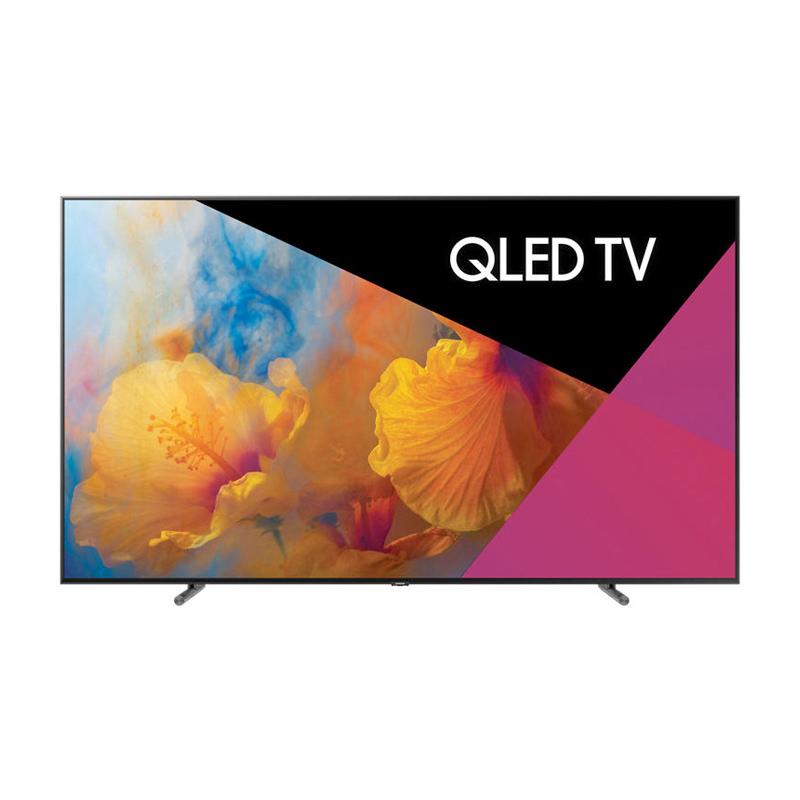 UHD TV 88INCH QA88Q9F 0102563