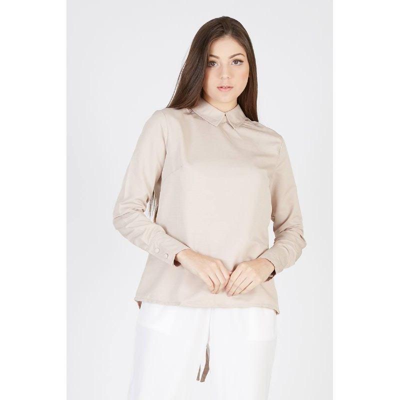 Perrin Shirt Cream