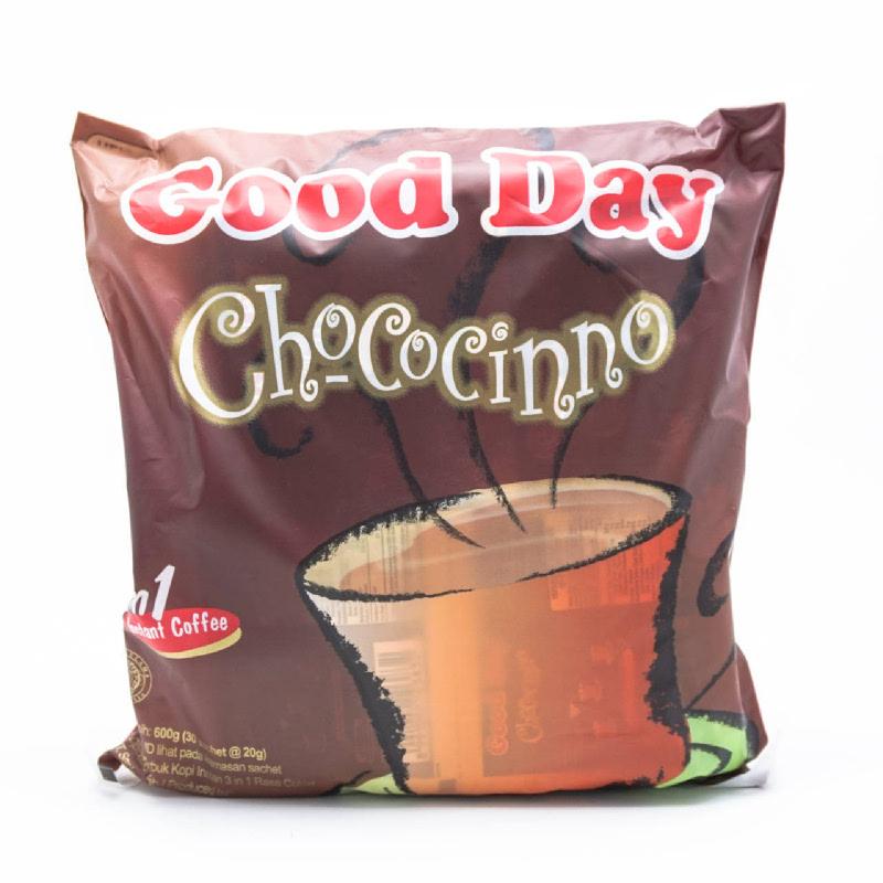 Good Day Kopi Chococinno 30x20g