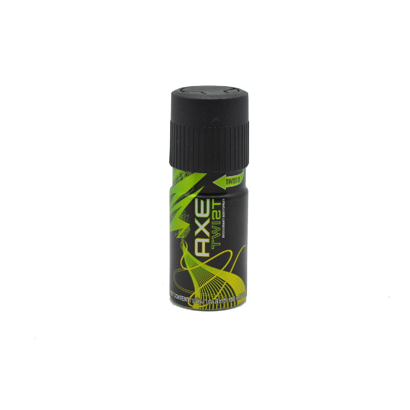 Axe Body Spray Twist 150 Ml