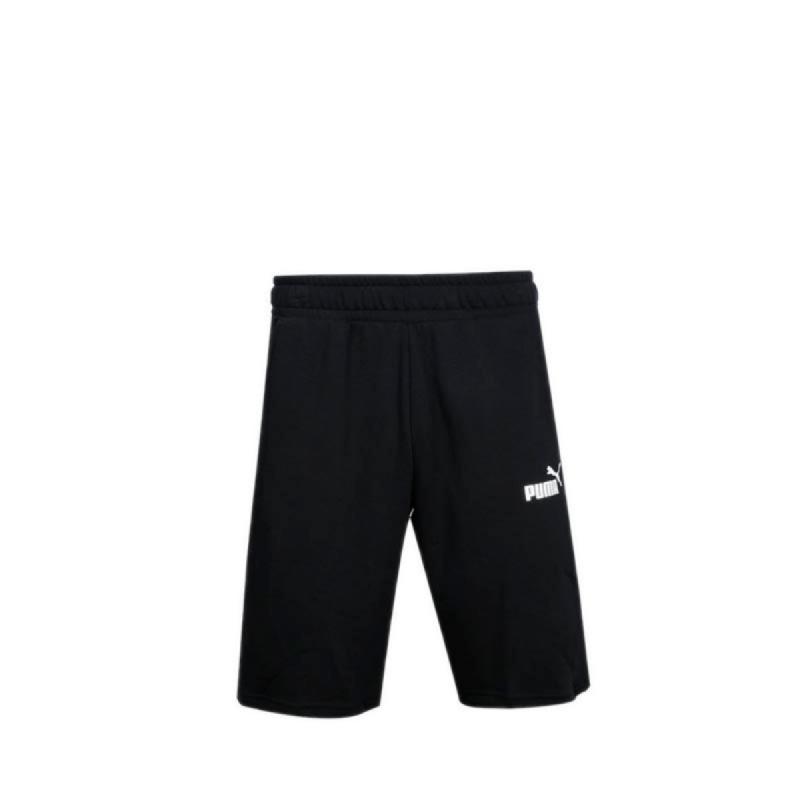 Puma Amplified 9 Men Training Shorts Black