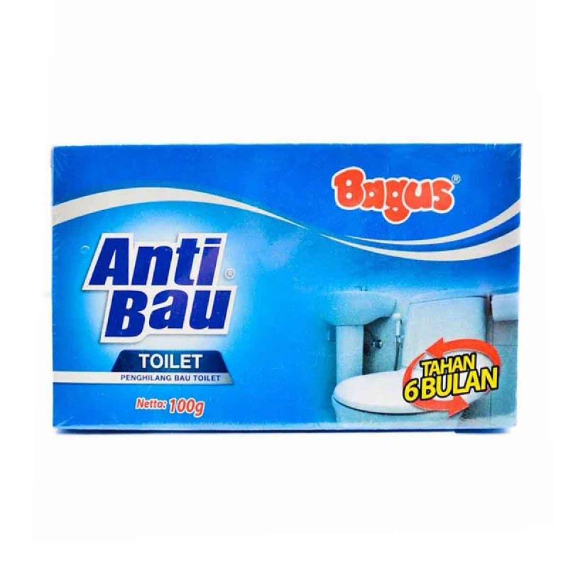 Bagus Anti Bau Toilet 100 Gr