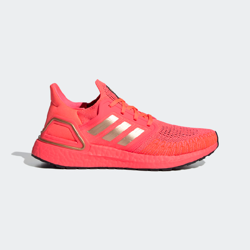 Adidas Ultraboost 20 Shoes FW8726