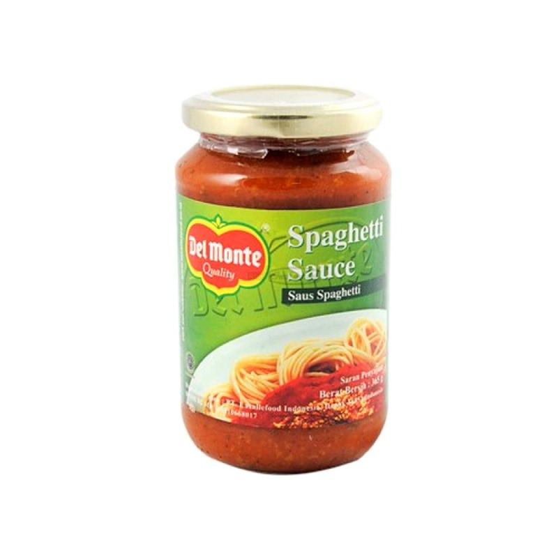 Del Monte Spaghetty Sauce 330G