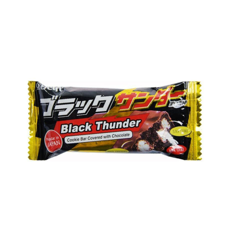 Delfi Yuraku Black Thunder 21Gr