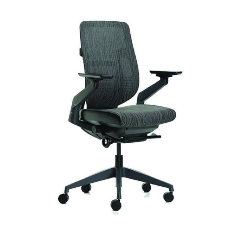 Atria Kursi Office Ziebra Low Chair