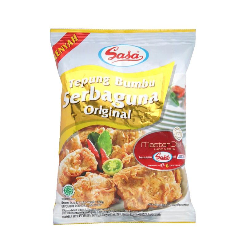 Sasa Tepung Bumbu Original 225Gram