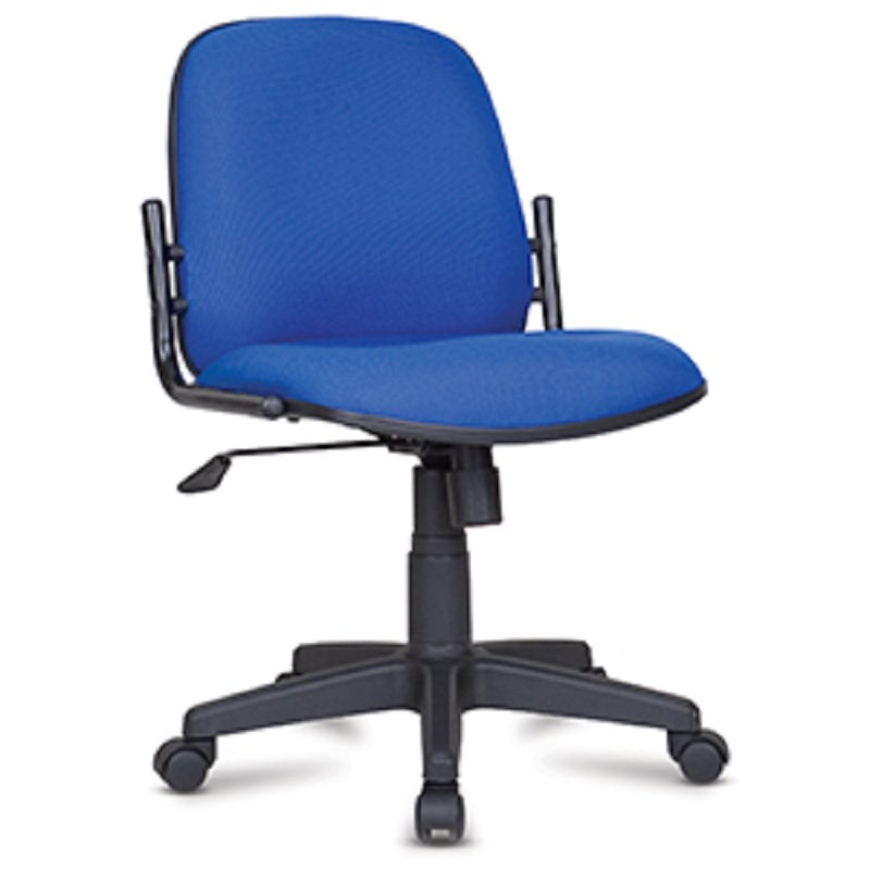 Kursi kantor (Kursi kerja) HP Series - HP03TT Blue
