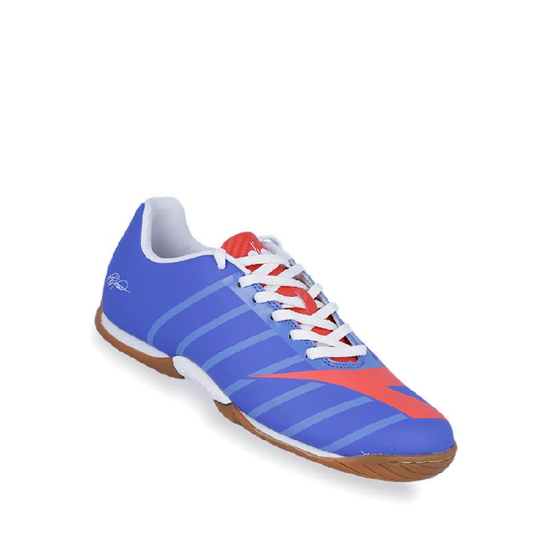 Diadora RB2003 R ID Men Futsal Shoes Blue