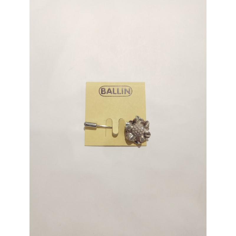 Ballin - Women Brooch NM LP140007 A1.S Silver