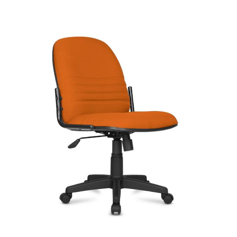 Kursi kantor kursi kerja HP Series - HP61 Lucky Orange