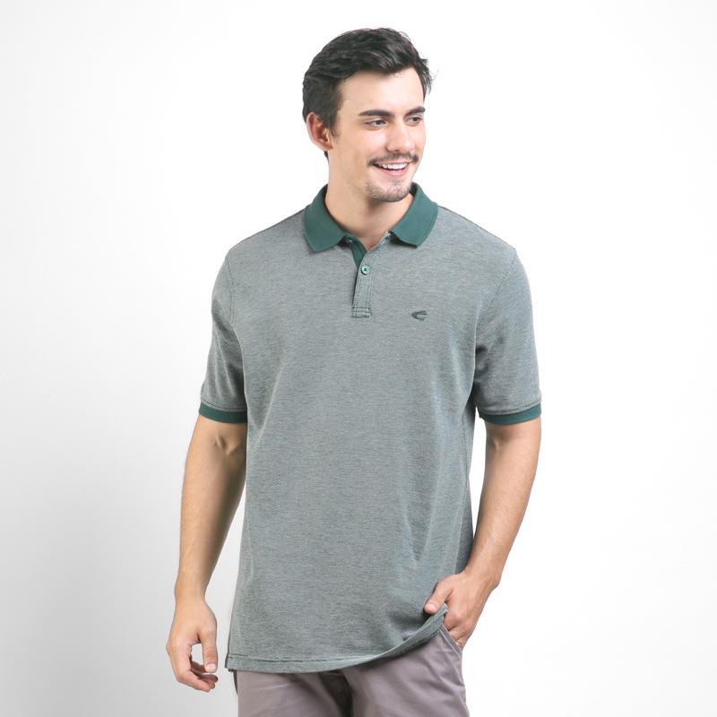 Green  Polo Shirt  280SS17050927
