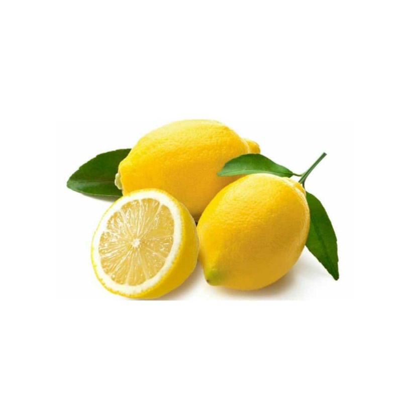 Choice L Jeruk Lemon Impor Argentina 1 Kg