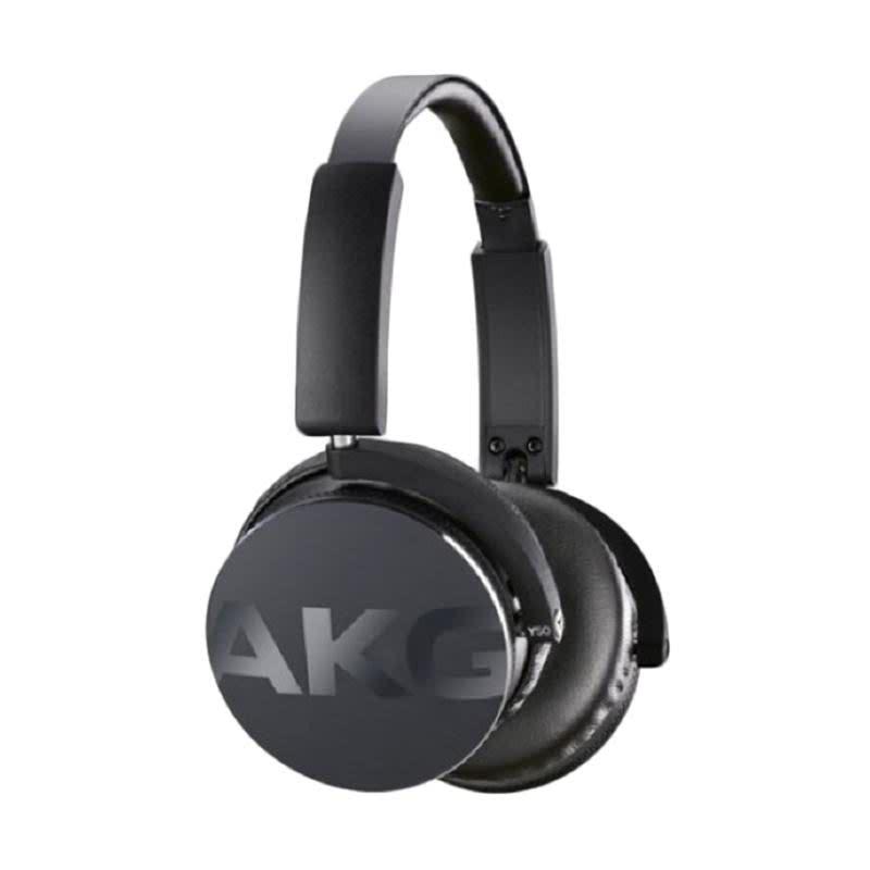 AKG Headphone Y50 - Hitam