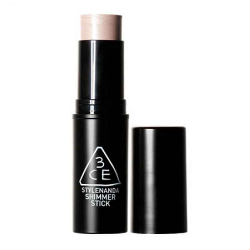 3CE Shimmer Stick - Pink