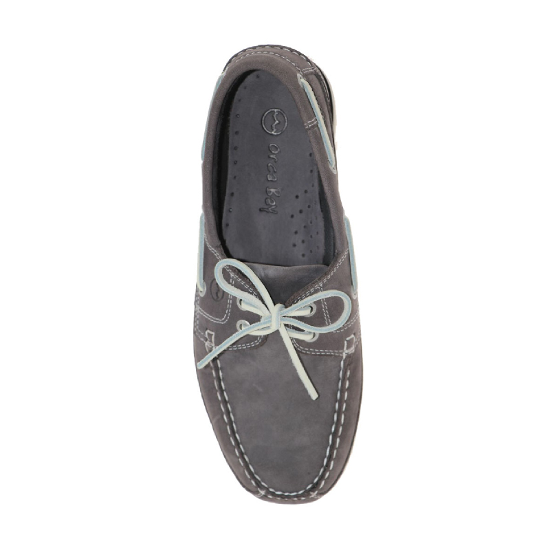 Orca Bay Mens Shoes Tornado Dk Grey