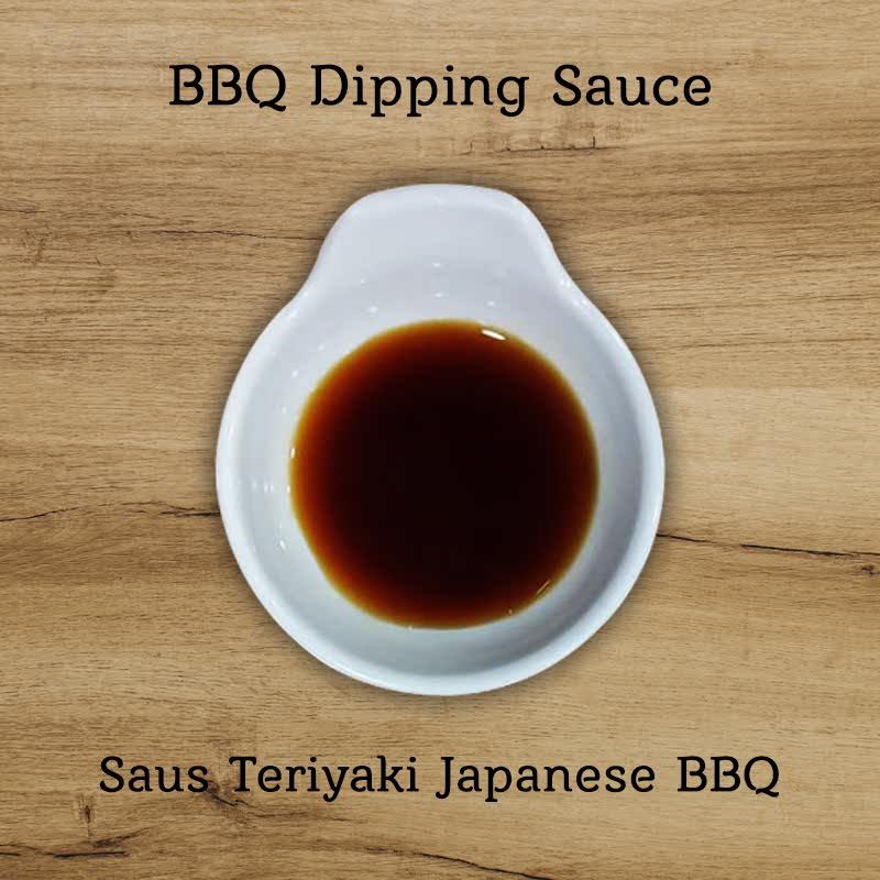 Samwon Saus Teriyaki Japanese BBQ