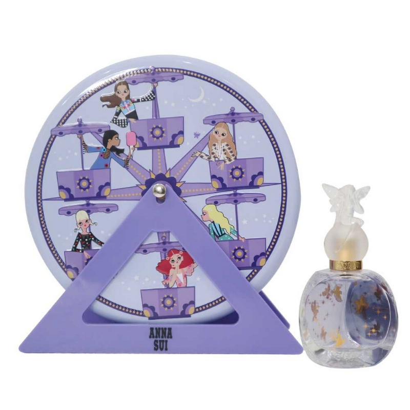 Anna Sui Lucky Wish Woman (Ferris Wheel Set)