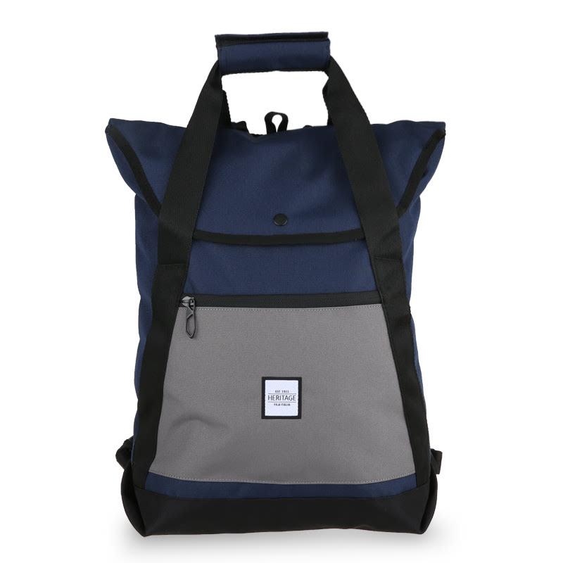 Fila Backpack Leston Navy
