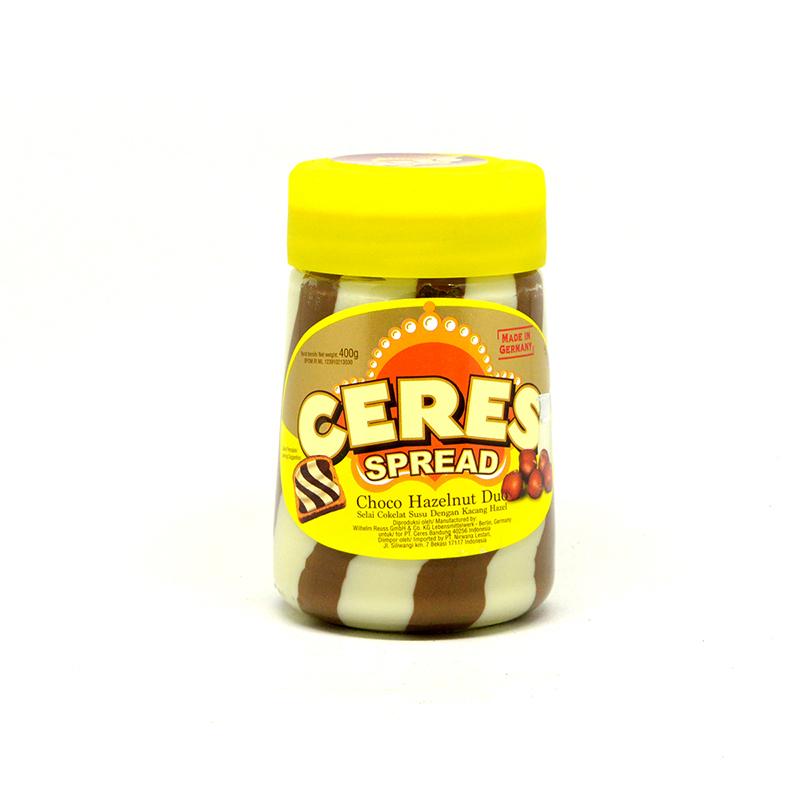 Ceres Spread Duo 350 Gr