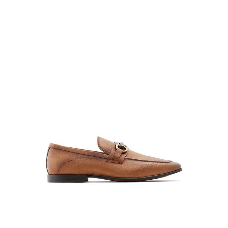 ALDO Men Loafers HOILIAN-220 Cognac