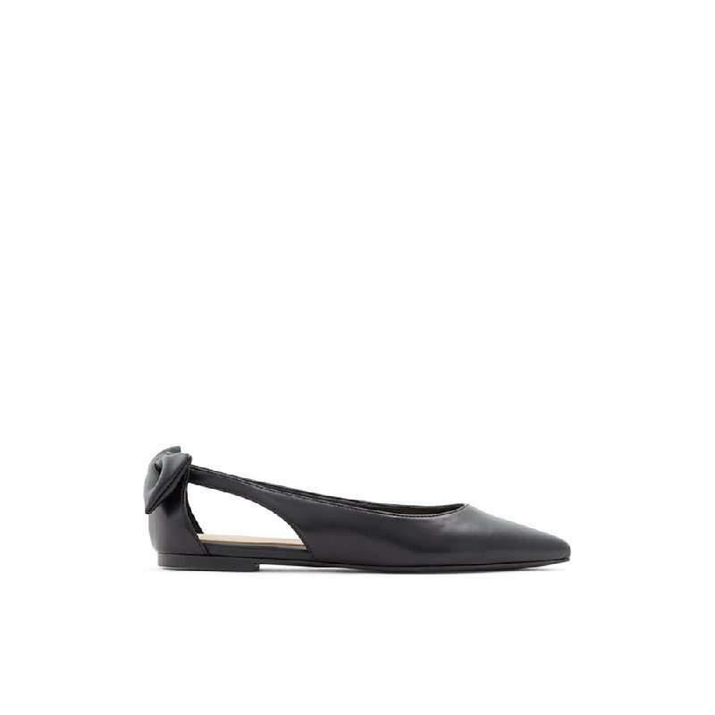 ALDO Ladies Footwear Flats Shoes MORANI-001-Black