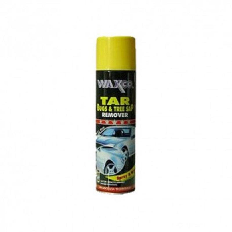 WAXCO Tar Remover  550 Ml