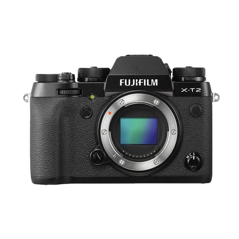 Fujifilm X-T2 BO